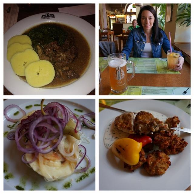 Prague Eats