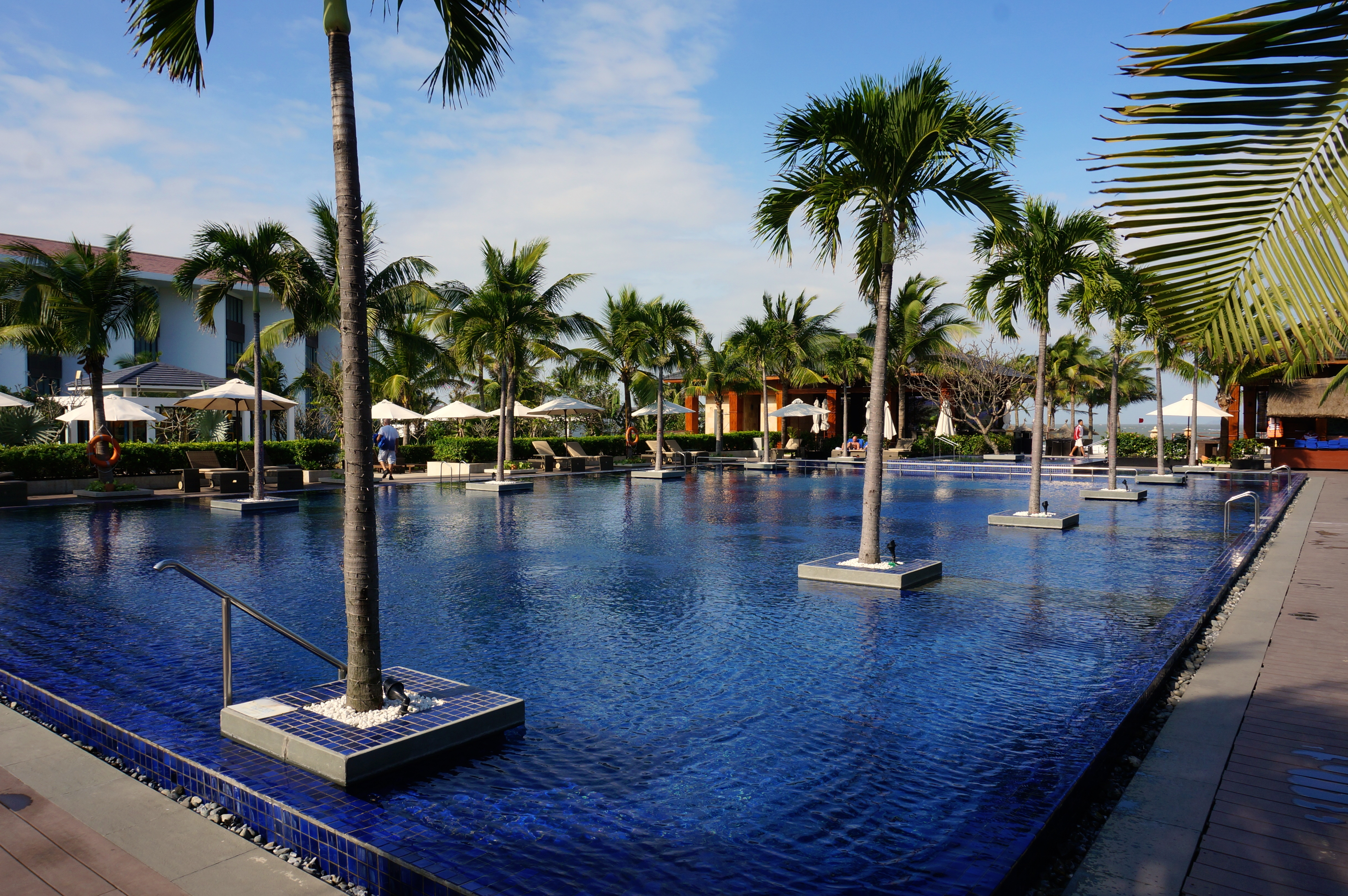 Sunrise Hoi An Beach Resort: Accommodation Review
