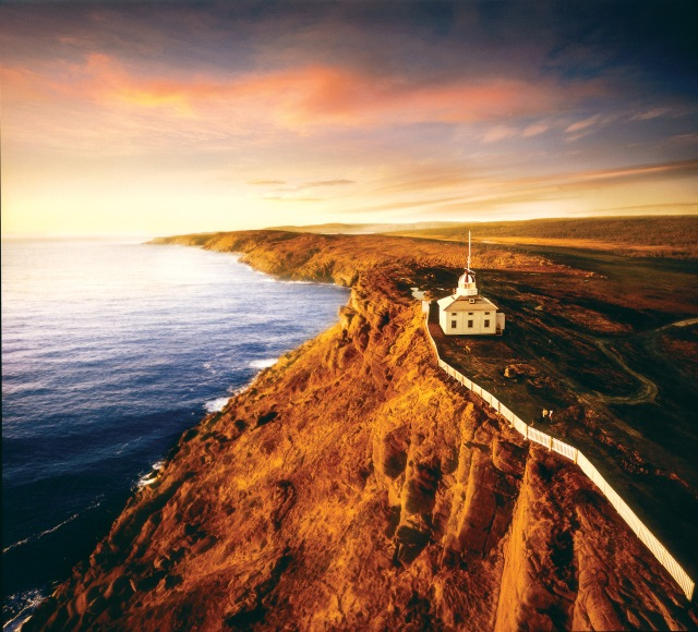 Photo courtesy of courtesy Newfoundland and Labrador Tourism