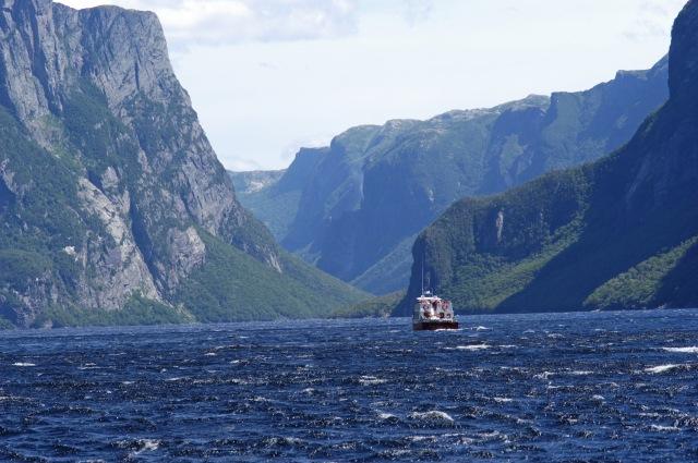 Photo courtesy of courtesy Newfoundland and Labrador Tourism
