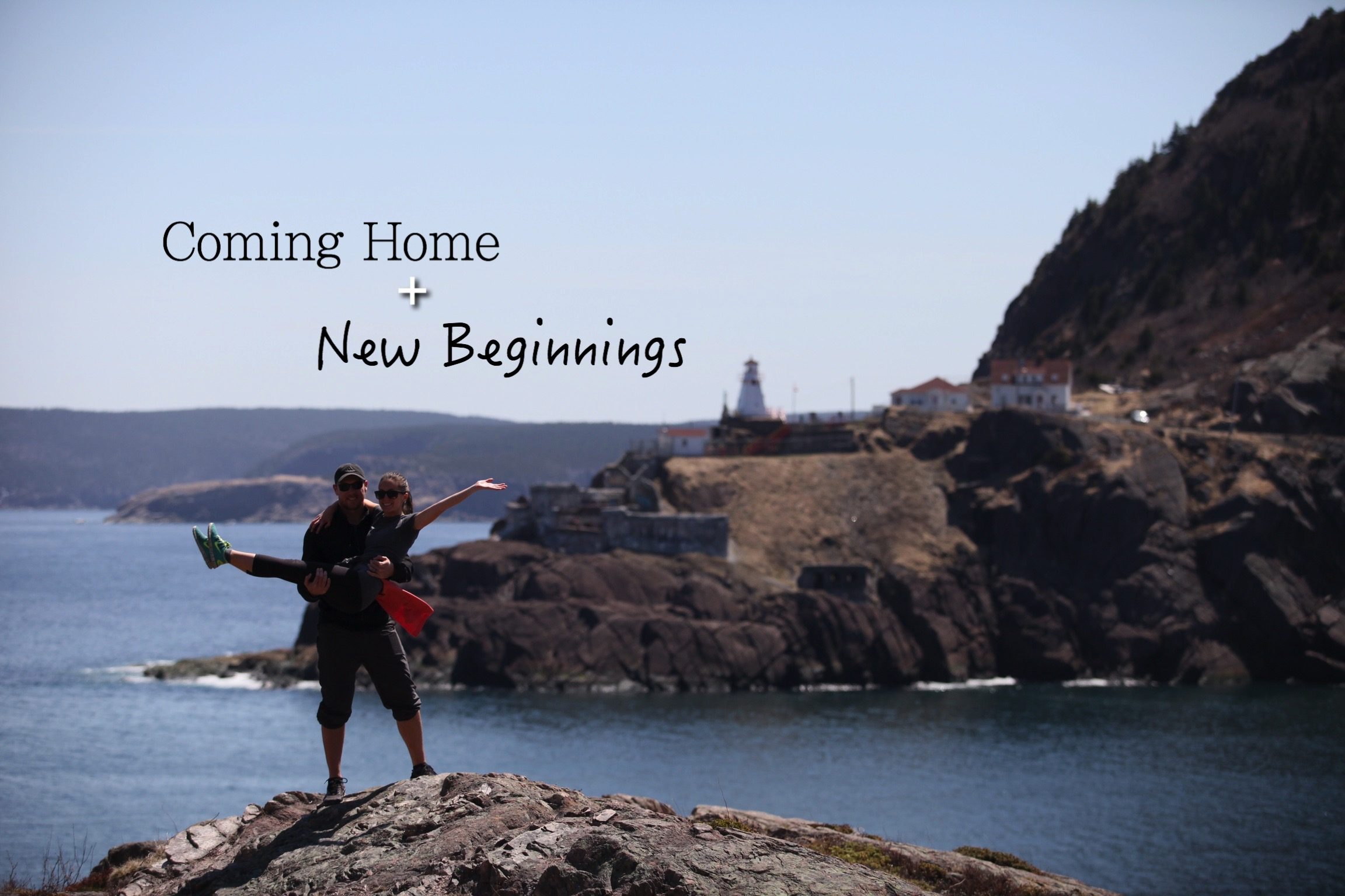Coming Home Feature Photo